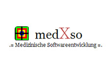 MedXso Medizinische Softwareentwicklung