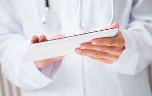 Mobile Patientenverwaltung